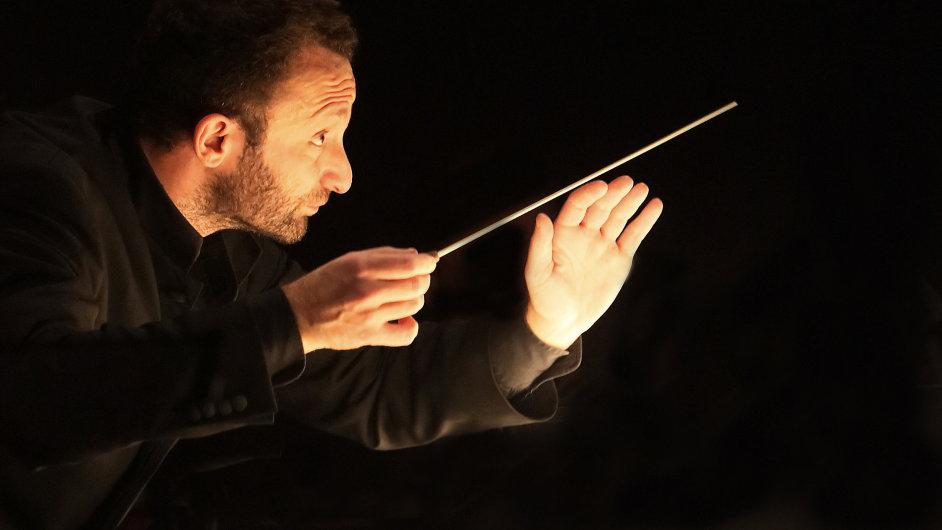 Kirill Petrenko (na snímku) v Berlínské filharmonii nahradí sira Simona Rattla.