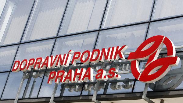 Dopravn� podnik Praha a.s.