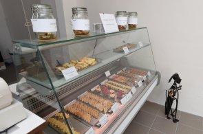 Laskominy nejen pro dvounožce: Netradiční pekárna nabízí pochoutky pro lidi i pro psy