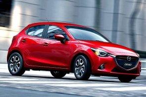 Auto Report: Mazda 2 je vytříbené auto do města i na okresky