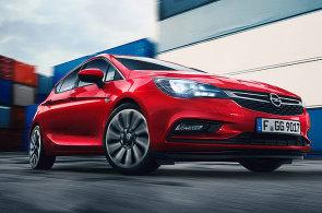 Auto Report: Nový Opel Astra útočí na Golf. Má na to?