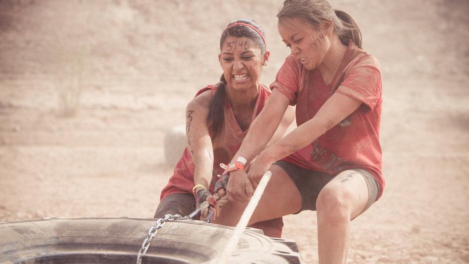 Spartan Race se letos v Česku bude konat už čtvrtým rokem.