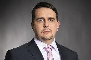 Jan Zinek, výkonný ředitel společnosti ANECT