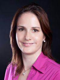 Radka Čechová, Grafton Recruitment