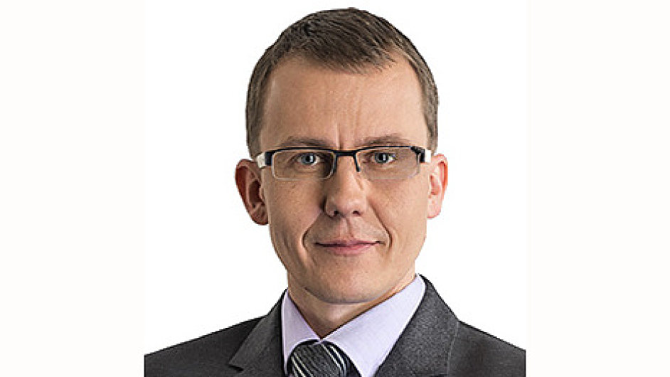 Petr Vojta, obchodní ředitel společnosti ABRA Software