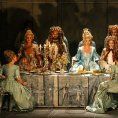 Recenze: Collegium 1704 proměnilo svět Vivaldiho staré opery Arsilda v živé zrcadlo dneška