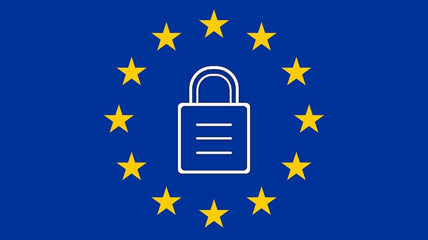 """Nařízení eIDAS odstraňuje překážky v tzv. """"digitální agendě"""" v rámci EU, ilustrace"""