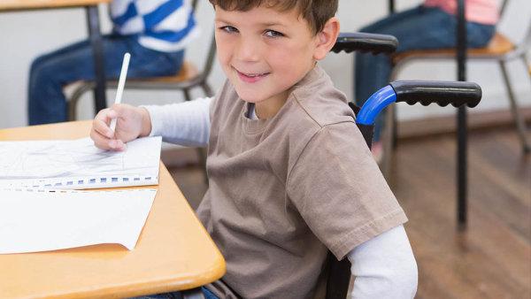 Lidé jsou pro:Většina lidí začleňování dětí se zvláštními vzdělávacími potřebami doběžných tříd podporuje, ukazuje průzkum agentury Median.