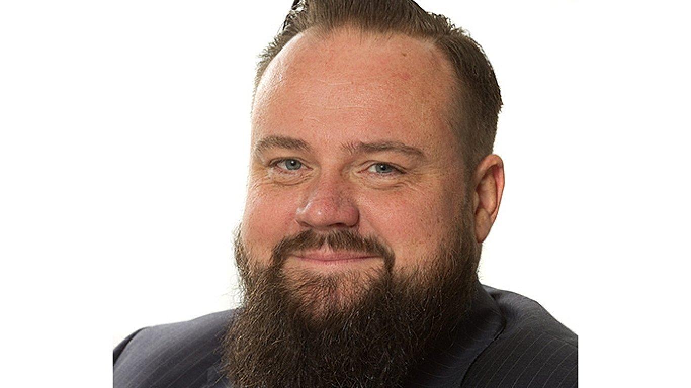 Jürgen Verschaeve, generální ředitel a předseda představenstva ČSOB Asset Managementu