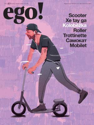 ego! 7. 10. 2016