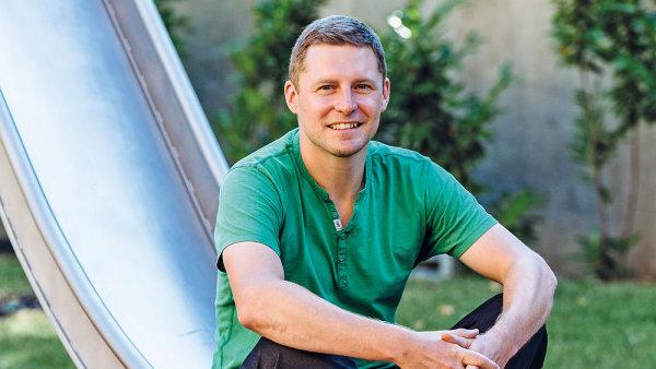 Adam Fendrych