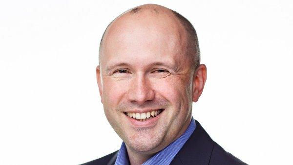 Pavel Sedláček generálním ředitelem farmaceutické společnosti Pfizer v České republice