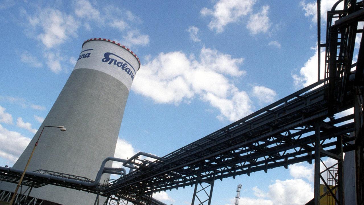 Pod názvem Spolana funguje chemička vNeratovicích odroku 1950. V70. letech začala vyrábět svůj hlavní produkt– PVC.
