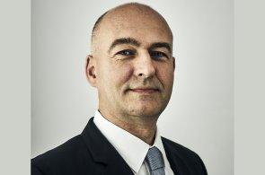 Tomáš Máčala, generální ředitel společnosti Premier Best Western Hotel International Brno