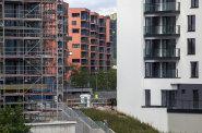Ceny nových bytů v Praze stouply o 15 procent. V centru stojí metr čtvereční skoro čtvrt milionu