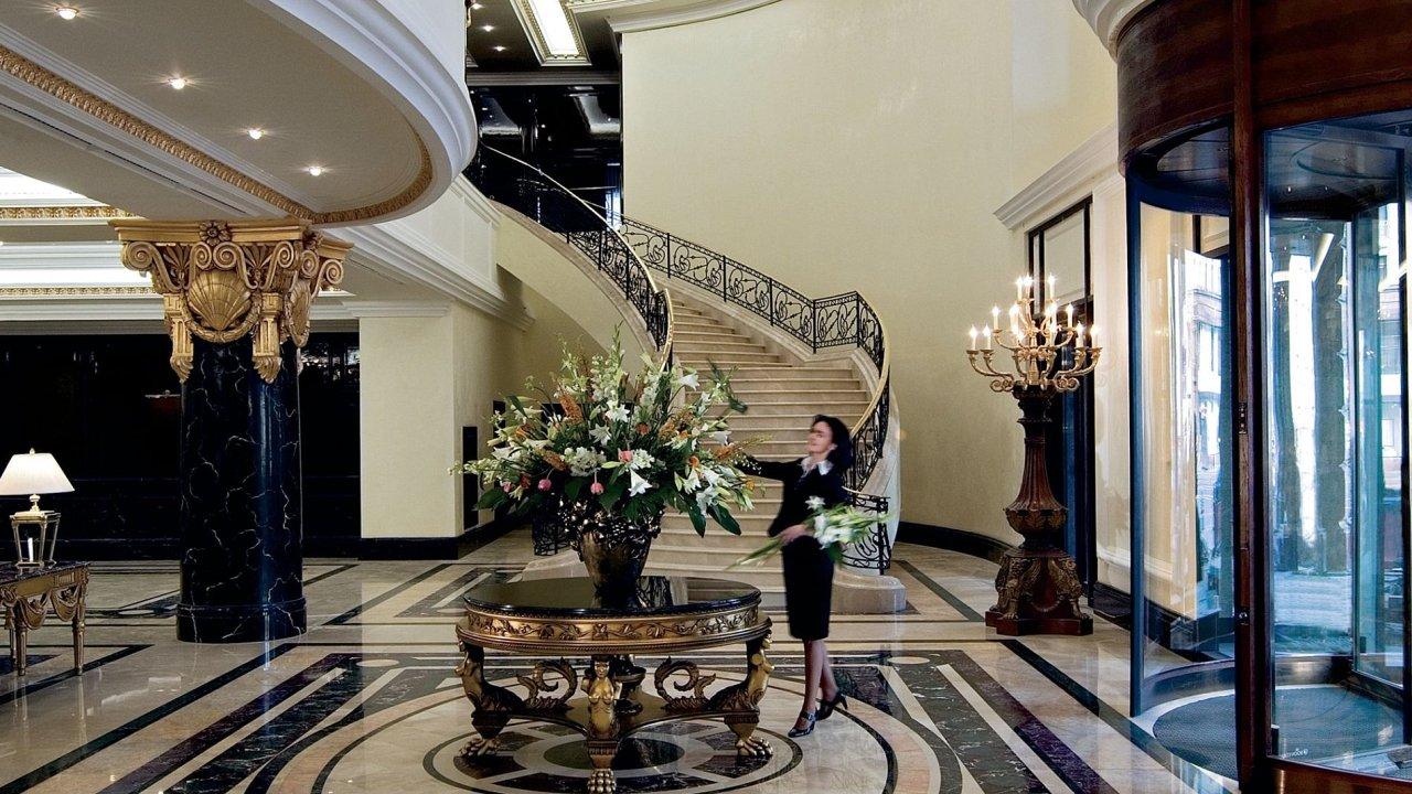 Ritz-Carlton Moskva