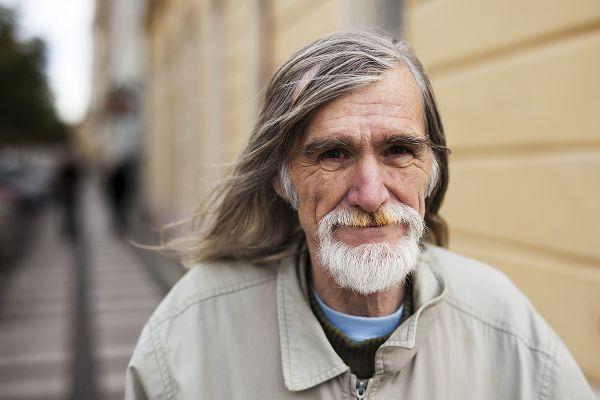 Humans od Prague