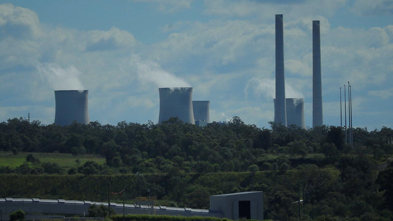 Křetínského holding EPH koupí firmu černouhelnou elektrárnu Mehrum – Ilustrační foto.