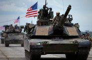 Spojené státy dále posilují svůj rozpočet na vojenskou přítomnost v Evropě a pomoc Ukrajině