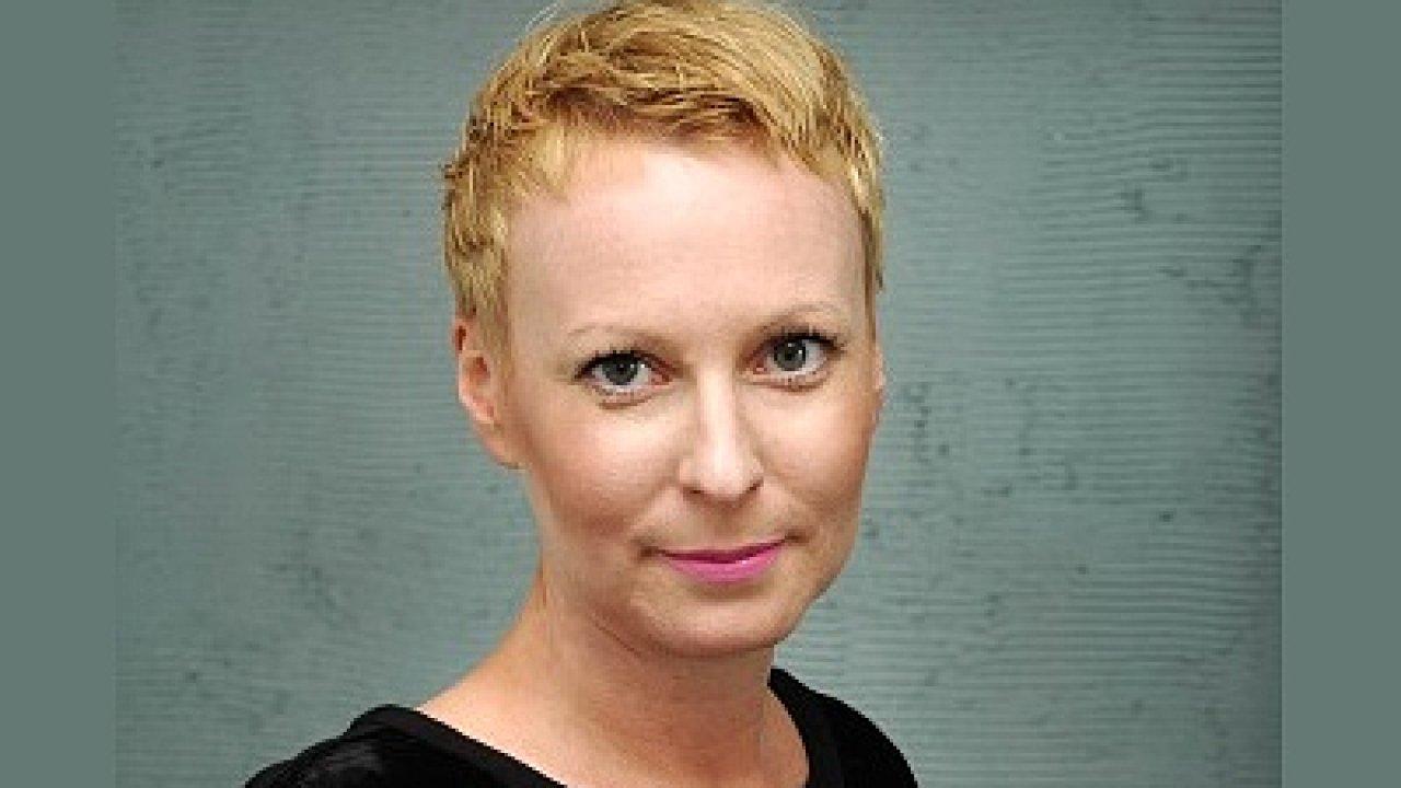 Monika Murawska, Country Manager společnosti CTP v Polsku