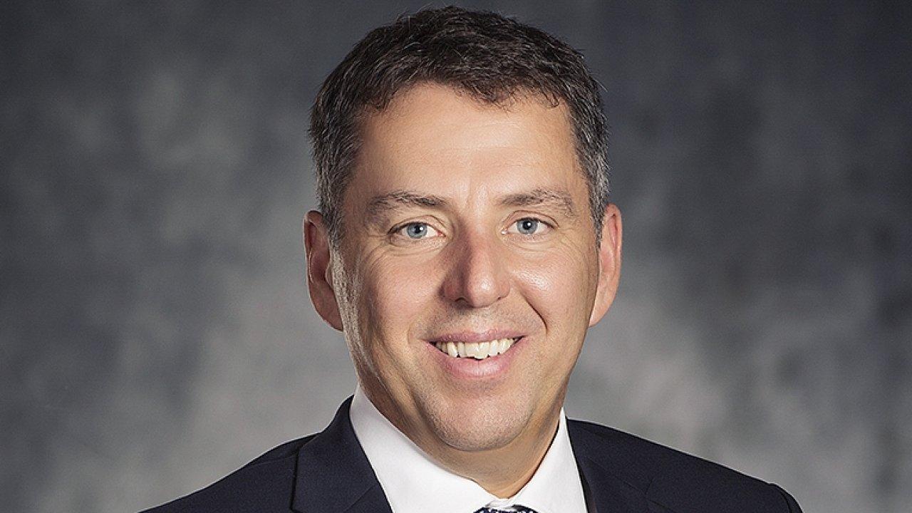 Jiří Jirásek, člen představenstva Evropské asociace záručních institucí (AECM)