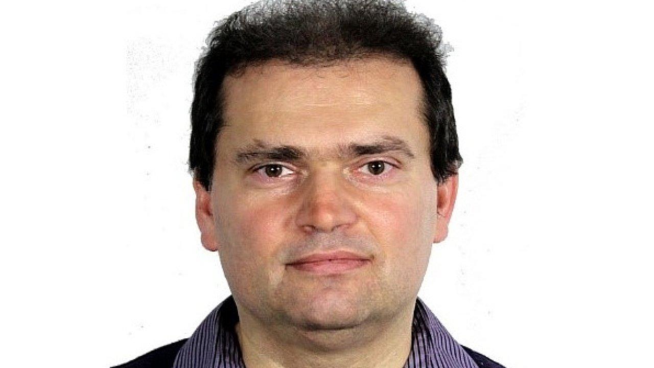 Petr Jurák, CFO společnosti RITCHY GROUP
