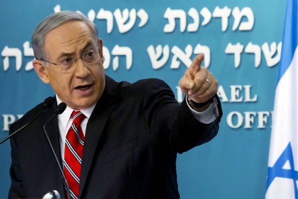 Izraelský premiér Benjamin Netanjahu rozkázal obnovit nálety v Pásmu Gazy (ilustrační foto)