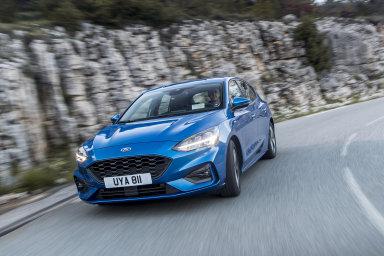 Českým Autem roku 2019 se stal Ford Focus. Po čtyřech letech skončila nadvláda vozů značky Škoda