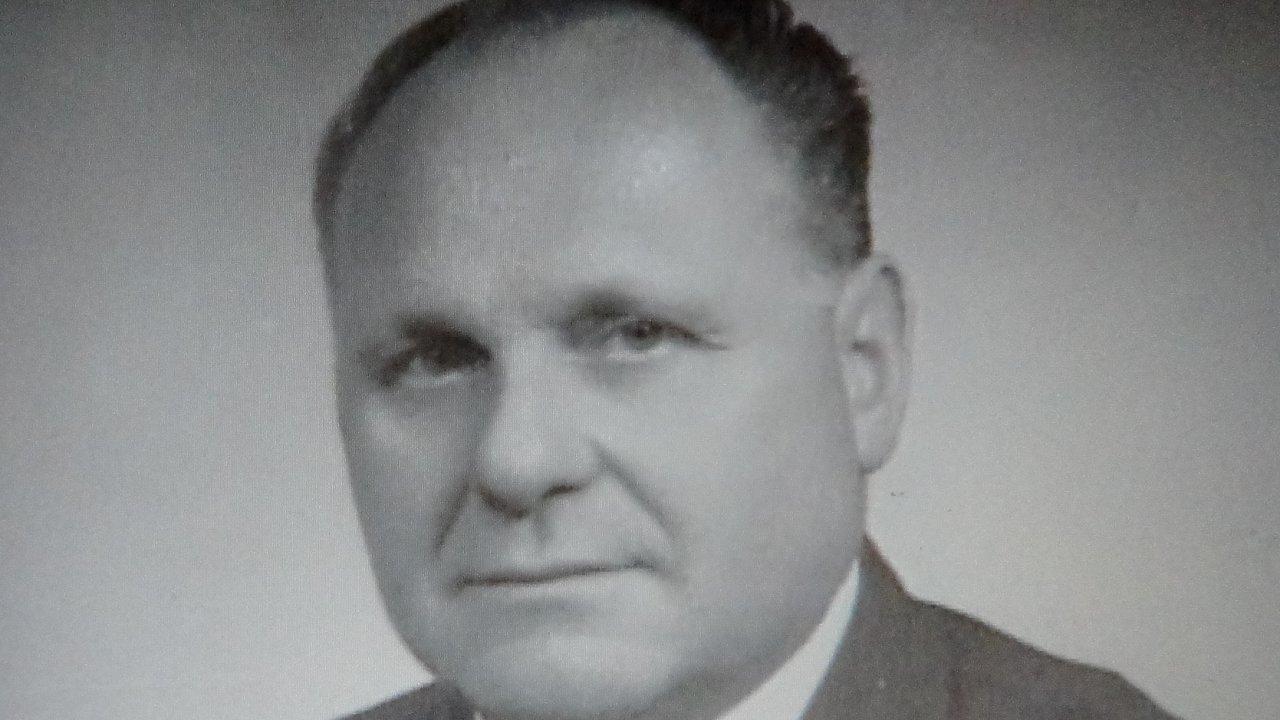 Ladislav Mácha, vyšetřovatel STB, který sadisticky týral číhošťského kněze Josefa Toufara, jenž na následky mučení zemřel.