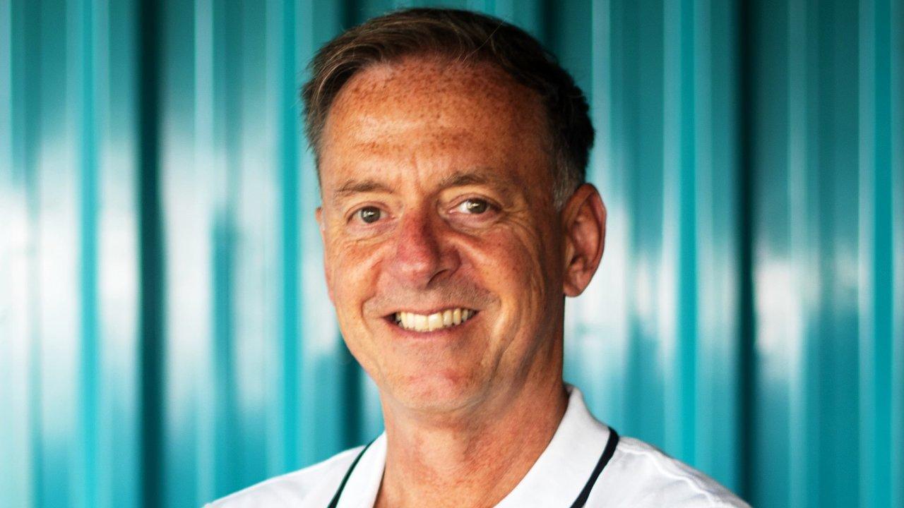 Raymond Vrijenhoek, viceprezident pro globální komunikaci Kiwi.com