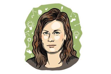 Spoluzakladatelka a výkonná ředitelka společnosti Miomove Barbora Malaníková