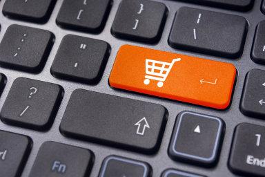 Na celkových tržbách českých obchodníků se on-line prodej loni podílel už z 11,5 procenta.