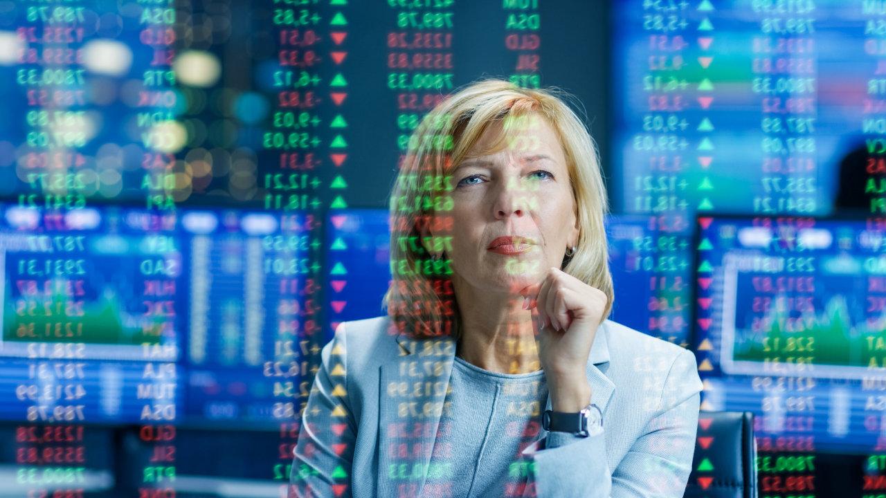 Dluhopisy znovu v kurzu konzervativních investorů, ilustrace
