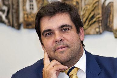 Vladimír Bezděk, konzultant týmu pojišťovnictví ve společnosti EY