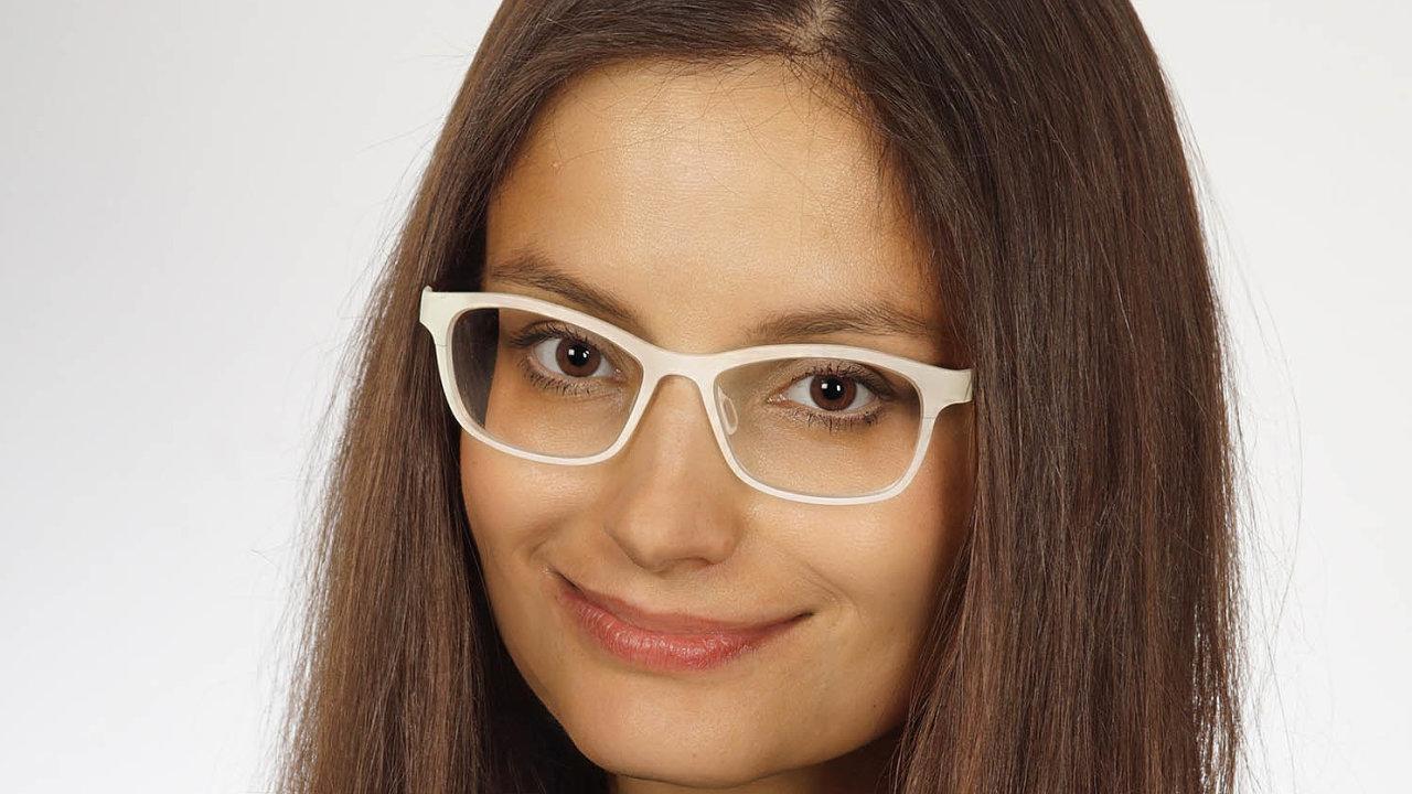 Personální ředitelkou Mall Group se stala Ewa Kubín (42). DoČeska se vrací popěti letech strávených vLondýně, kde pracovala také pro neziskovou organizaci Spark Inside.
