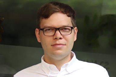 Dominik Kosorín, Programmatic Manager ve společnosti Seznam.cz