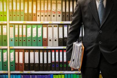 Nápad uvádět u každého zákona tabulku s povinnostmi pro podnikatele prosazovala Hospodářská komora už před dvěma lety. – Ilustrační foto