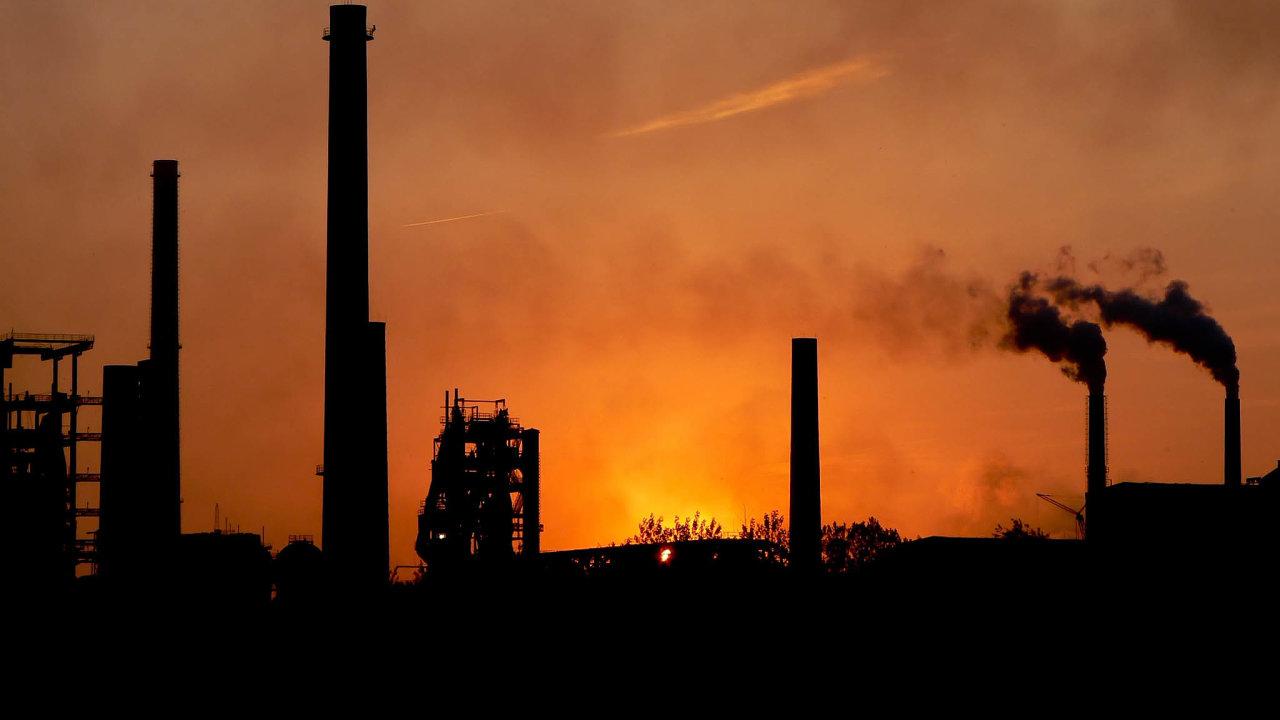 Nová ekologická regulace může přimět podniky k tomu, aby realizovaly i projekty, které dříve považovaly za nerentabilní.