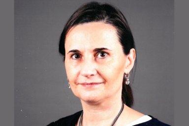 Lenka Křivancová, Communications & Brand Marketing Manager pro ČR společnosti Sodexo