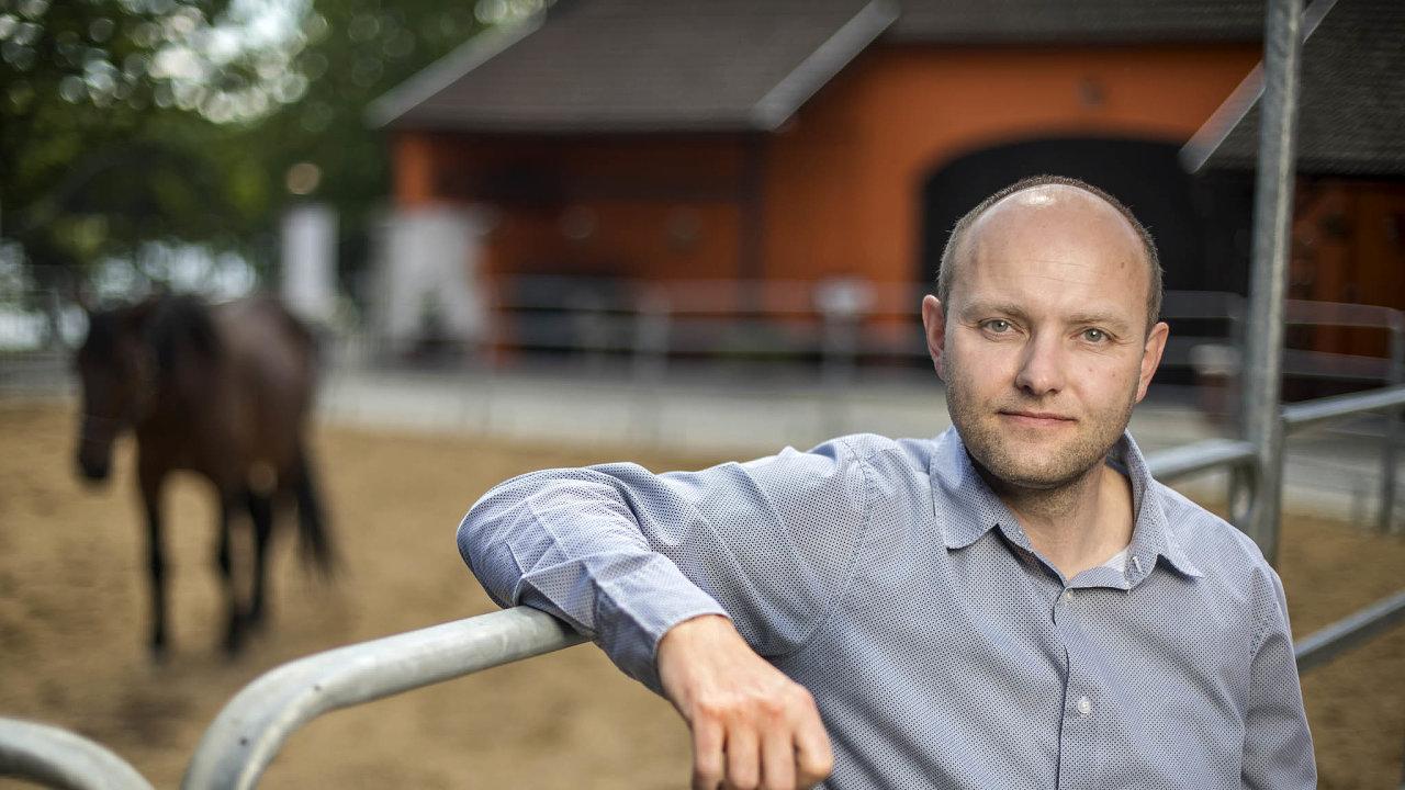 Předsedou Asociace soukromého zemědělství ČR byl Jaroslav Šebek zvolen v roce 2019, předtím byl téměř 17 let jejím tajemníkem.