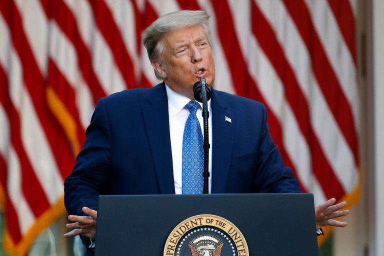 Twitter minulý týden poprvé zasáhl dopříspěvku amerického prezidenta Donalda Trumpa, jehož tweety jsou často vedeny vprovokativním duchu.
