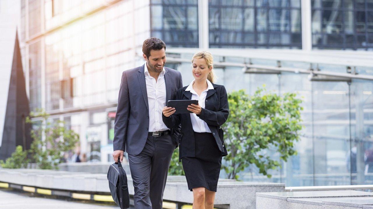 Digitalizace HR a nejmodernější technologie vám pomohou zachovat kontinuitu podnikání