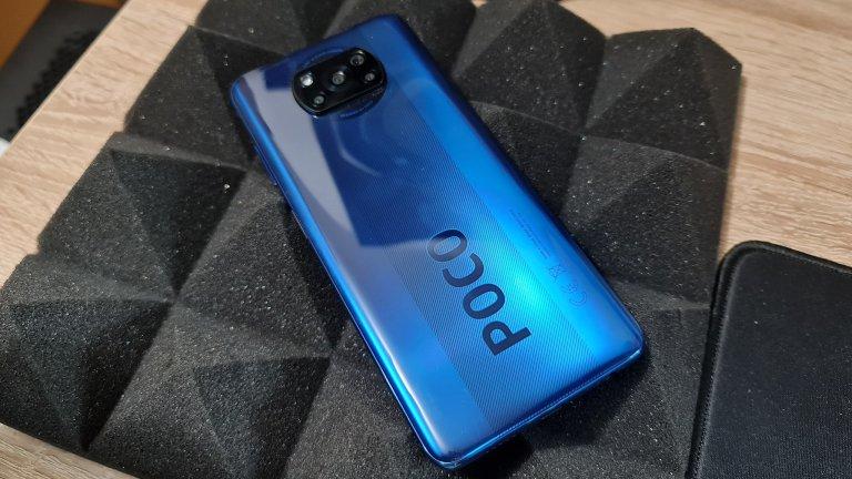 Poco X3 NFC sází na poměr ceny a výkonu
