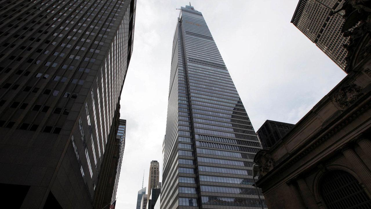 Technologická společnost Sharry svým softwarem vybavuje celkem 23 mrakodrapů vNew Yorku, které patří společnosti SL Green. Mezi budovami je také ikonický mrakodrap One Vanderbilt.