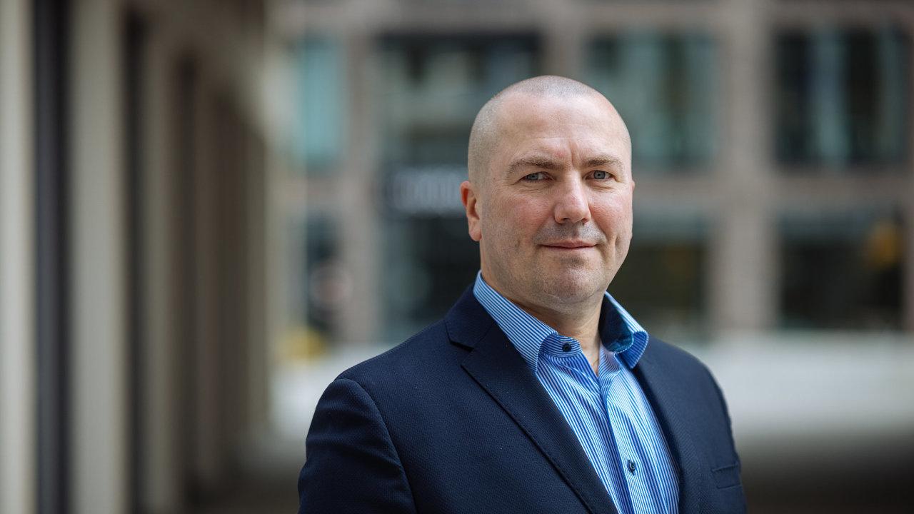 Miroslav Svoboda, Deloitte