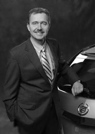 Nový šéf Opelu Karl-Friedrich Stracke