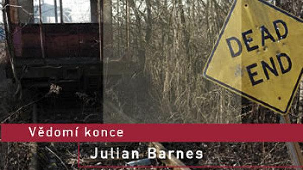 Julian Barnes: Vědomí konce