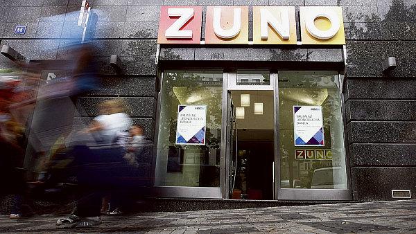Rusové od koupě Zuna odstoupili.
