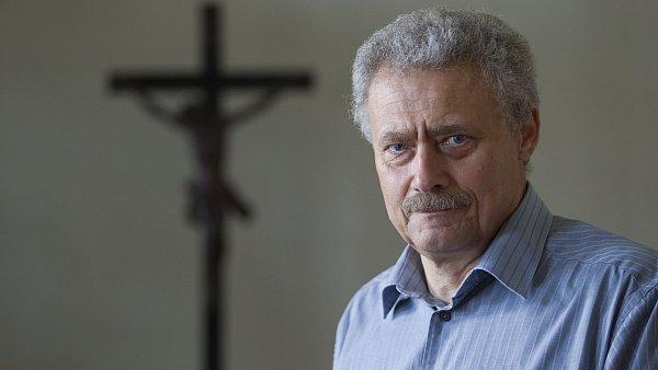 Karel Štícha (foto: HN - Lukáš Bíba)