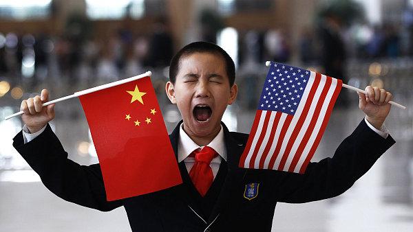 Kolem Číny panuje neuvěřitelný zmatek.